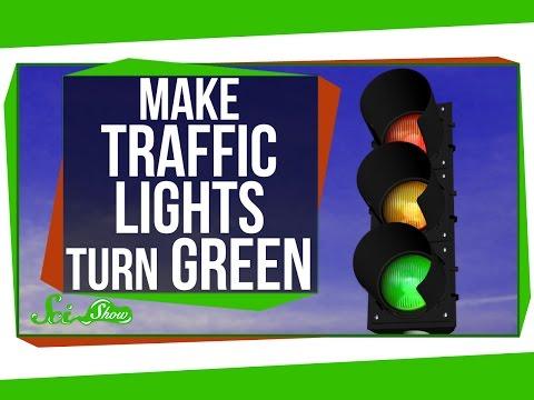 How Can I Make A Traffic Light Turn Green?
