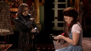 Rumbelle || See The World || Ouat 4x12