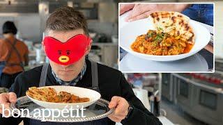 Recreating Madhur Jaffrey's Chicken Tikka Masala From Taste | Bon Appétit