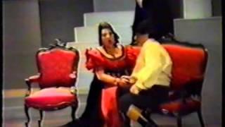 TOSCA - Puccini - Martha Colalillo