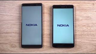 Nokia 7 Plus vs Nokia 6 2018 - Speed Test!