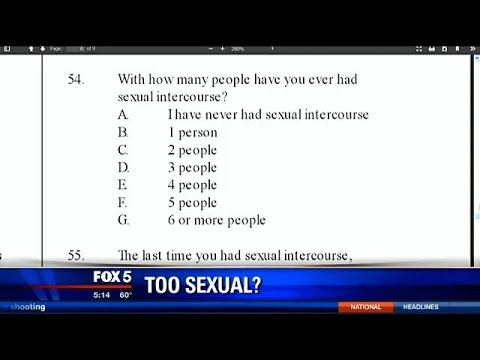 Xxx Mp4 Survey Asks Md Middle School Students About Their Sexual Activity 3gp Sex