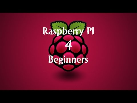 Raspberry Pi For beginners:  Accessing remotely (SSH) and changing Root Password
