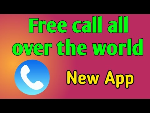 Make Unlimited Free call any mobile landline number all world
