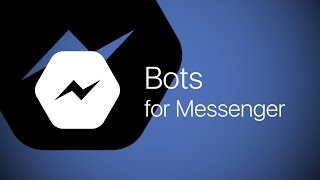 INTRODUCTION TO MESSENGER BOT