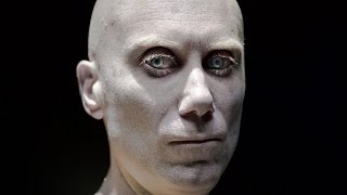 Why Caliban From Logan Looks So Familiar