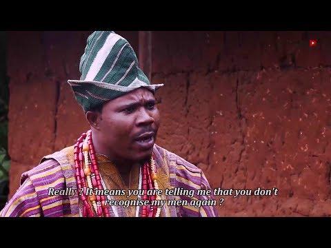 Movie : Eje Arugbo Latest Yoruba Movie 2017 Starring Murphy Afolabi | Abeni Agbon