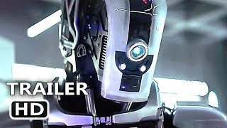 Download I AM MOTHER Official Trailer (2019) NEW Netflix Sci Fi Movie HD Video