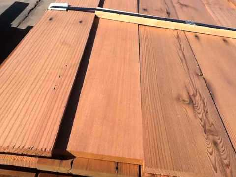 California Douglas Fir Reclaimed Wood For Sale