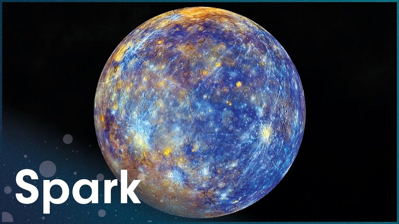Revealing The Secrets Of Planet Mercury | Cosmic Vistas | Spark