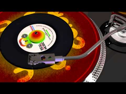 Studio 1st Mix CD mixed by Banton Man