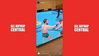 Download Soulja Boy reacts to Khabib vs Connor McGregor fight full Video