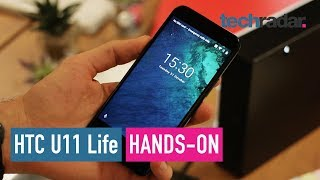 HTC U11 Life hands-on review