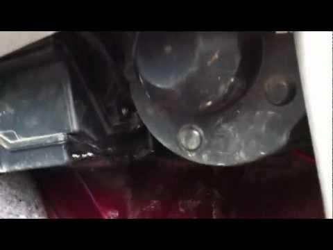 Silverado K 1500 Leak Heater Core RADIATOR, GETTING PASSENGER SIDE CARPET WET 1995-1999