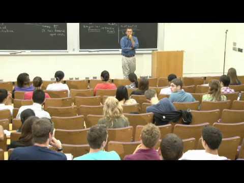 Lec 1 | MIT 14.01SC Principles of Microeconomics