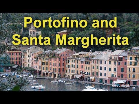 Portofino and Santa Margherita, Italy