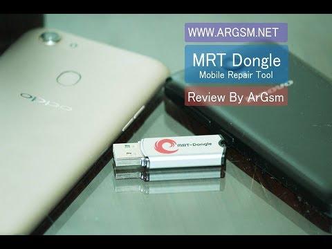 Review MRT Dongle بالعربي
