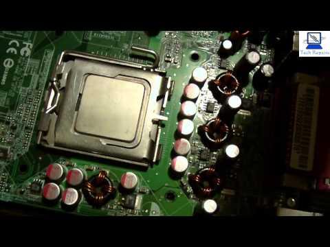 Causes of Random Shutdowns (cpu socket separating from pcb)