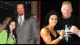 10 Most Shocking Ex-Girlfriends of WWE Wrestlers They Want You to Forget