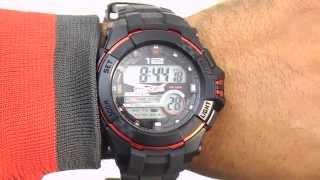 bfdbdcdf35b Relógio X-Games Masculino XMPPD259 BXPX - Eclock