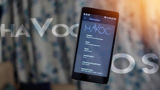 Havoc OS Review | Best Android Pie Rom |