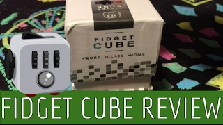 Download Knockoff Fidget Cube Review Video
