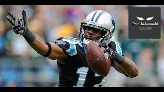 Devin Funchess Was The Perfect Truther Wide Receiver