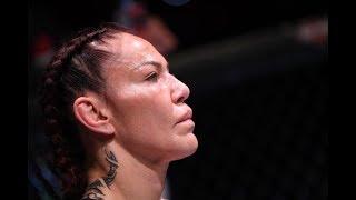 UFC 240: Cris Cyborg - Um novo recomeço