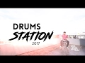 (Pre Event) Drum Station 2017