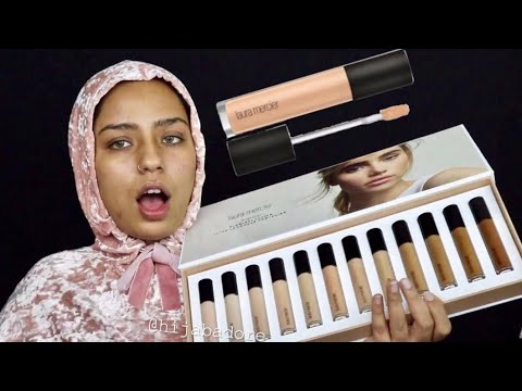 Laura Mercier Flawless Fusion Concealer - Review - First Impressions - Wear Test