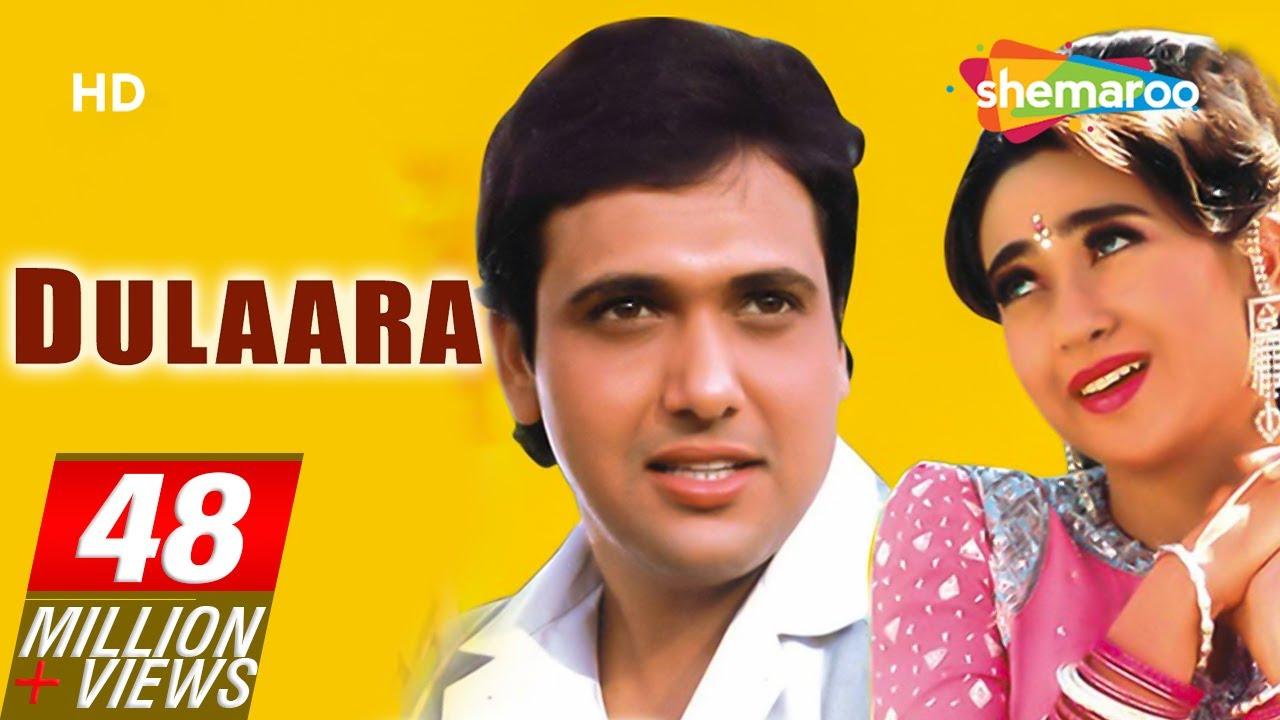 Download Dulaara (HD) Hindi Full Movie - Govinda - Karisma Kapoor - Superhit Hindi Movie - With Eng Subtitles MP3 Gratis