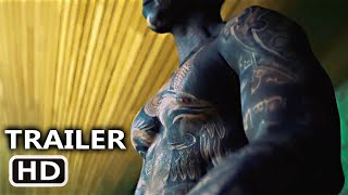 THE LOST SYMBOL Final Trailer (2021) Extended