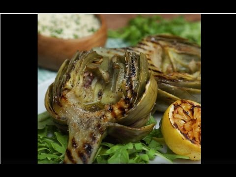 Everything you need to know about cooking artichokes!