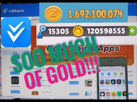 Best Way To Download Paid And Pre-Hacked Games For Free On iOS 8,9,10 No Jailbreak No Crashing