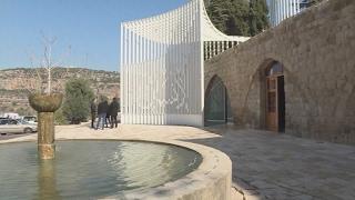 Liban : à Moukhtara, Une Mosquée Druze Bouscule Les Traditions