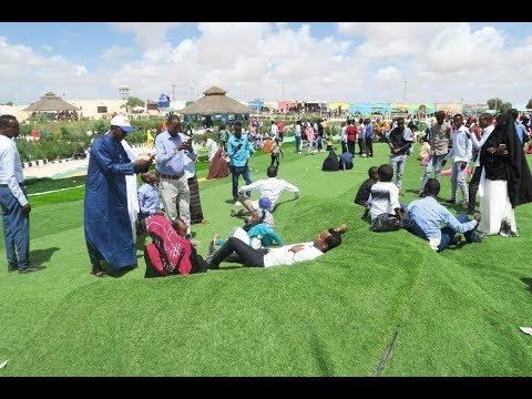 The Happiest week in 🇸🇴 | اسعد اسبوع في الصومال | Toddobaadka Farxadda