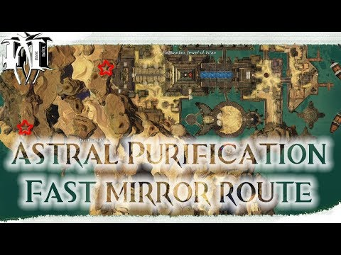 Fast Mirror Route for Ascended Stellar skin Achievement Astral Purification