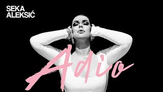 SEKA ALEKSIC - ADIO (OFFICIAL VIDEO 2020)