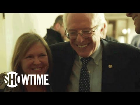 Bernie & Jane Sanders Remember Their First Close Campaign | THE CIRCUS | SHOWTIME