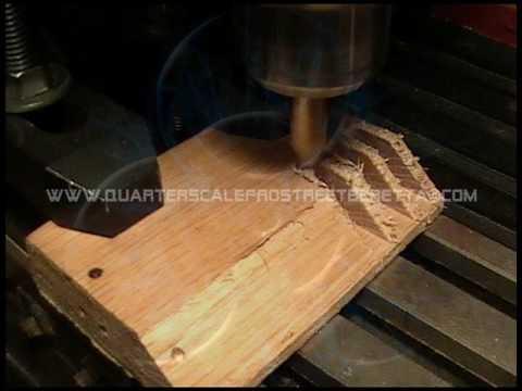 Wooden HEMI engine stand video 2.wmv