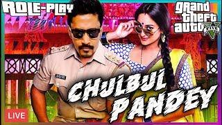 CHULBUL PANDEY is at your service - GTAV RP !description !sound
