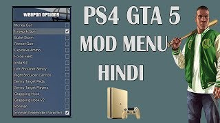 Gta 5 Ps4 Mod Menu Tutorial