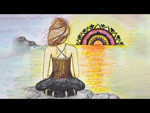 Relaxing music - Music for meditation - Yoga meditation