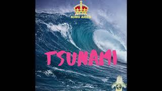 King Ares -tsunami (audio)