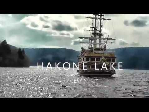 Japan, Hakone Lake (2018)
