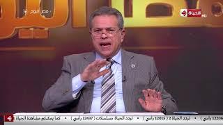 مصر اليوم - توفيق عكاشة: انا أطالب الرئيس بإعادة النظر في الإعلام والصحافة سواء ملك للحكومة أو خاص