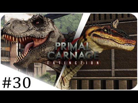 Primal Carnage: Extinction | Time for a snack? | #30
