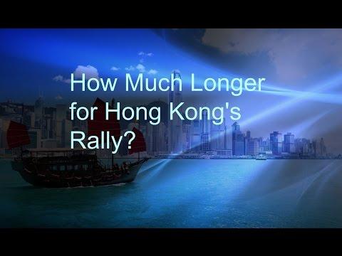 Asia Stock Market Analysis   China, Hong Kong and the FXI