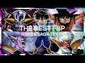THE BEST F2P PLANET NAMEK SAGA TEAM SHOWCASE DBZ Dokkan Battle