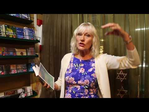 Angels explained by Chrissie Astell